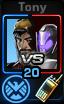 Group Boss Versus Ultron Mode-D