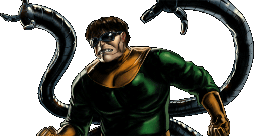 Doctor Octopus/Dialogues | Marvel: Avengers Alliance Wiki ...