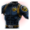Uniform Scrapper 1 Male