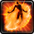 Human Torch-Nova Blast