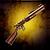 Restored De Lisle Commando Carbine