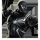 Agent Venom Icon Large 1