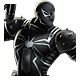 Agent Venom Icon Large 1
