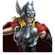 Thor (Jane Foster) Icon Large 1