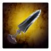 Custom Hidden Blade