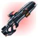 Amplified Rifle