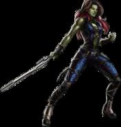 Gamora-Guardian