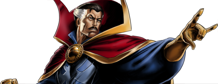 Dr. Strange/Dialogues | Marvel: Avengers Alliance Wiki ...