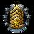 Agent Rank Icon 12