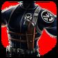Uniform Generalist 3 Male