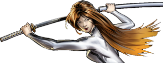 Colleen Wing Dialogue 1