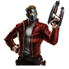 Star-Lord Spec Op Reward Icon