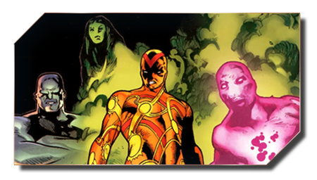 News Story 07 Marvel XP