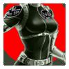 Uniform Tactician 12 Female
