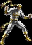 Iron Fist-Heroic Age