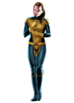 Kitty Pryde Marvel XP