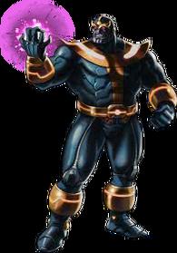 Thanos (Infiltrator)