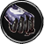 Channeling Glove Task Icon