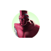 High Evolutionary (Tactician) Group Boss Icon
