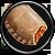 Pumpkin Fruit Pie Task Icon