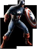 Captain America-Classic