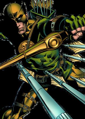 Bowman Marvel XP