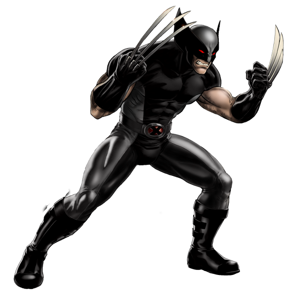 Image result for wolverine x-force