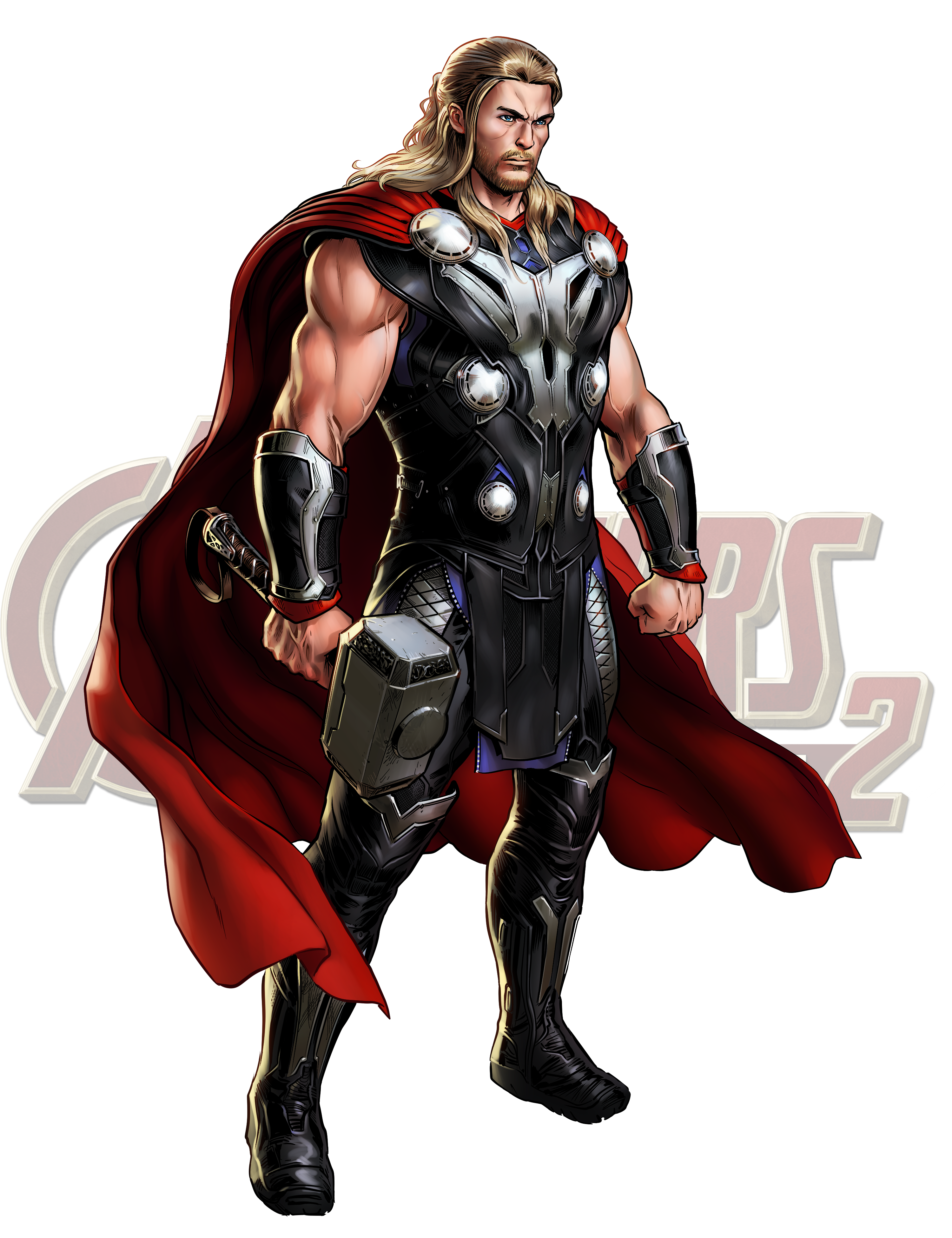 age of ultron thor marvel avengers alliance 2 wikia fandom