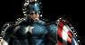 Captain America Dialogue