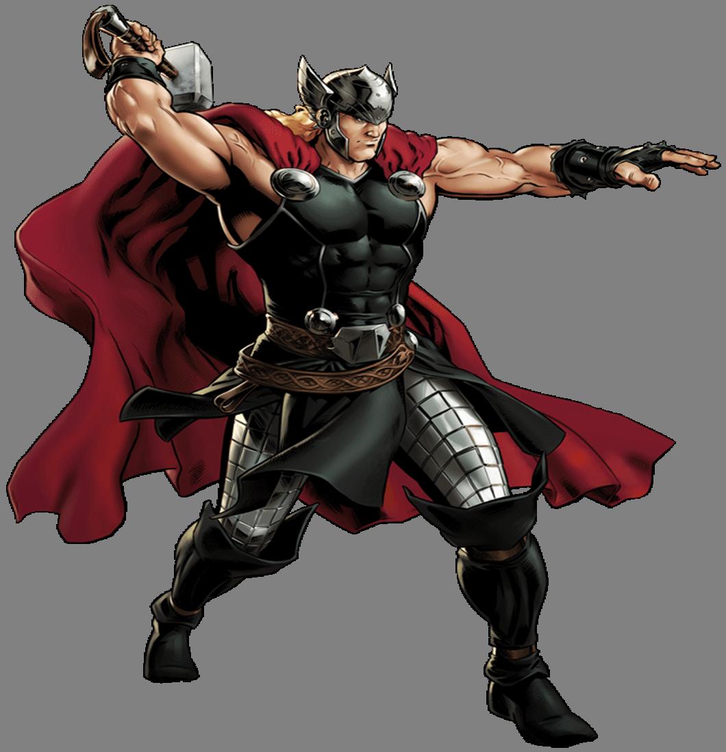 thor marvel avengers alliance tactics wiki fandom Roller Coaster Clip Art Cyclops Odyssey Illustration
