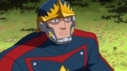 Star Lord