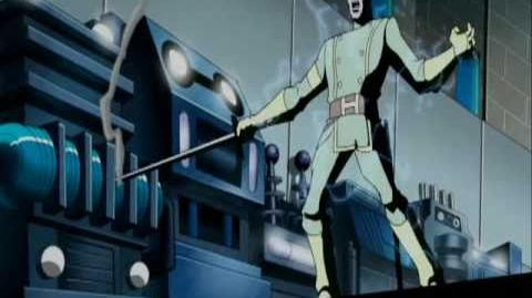 The Avengers Earth's Mightiest Heroes!, Micro-Episode 16