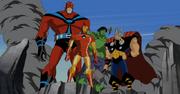 Avengers - The Breakout Pt 2