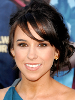 Lacey Chabert The Avengers Earth S Mightiest Heroes
