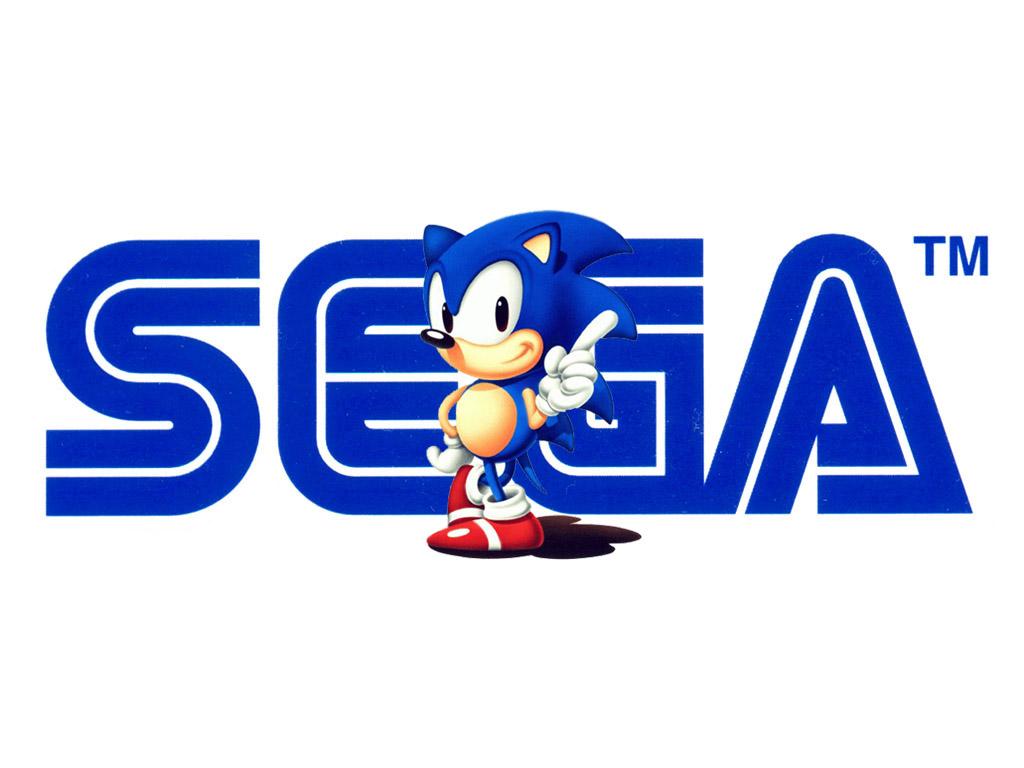 Image result for sonic sega logo