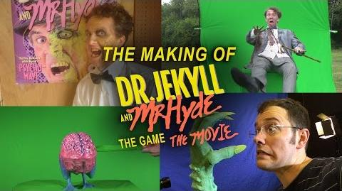 The Making of Dr. Jekyll and Mr