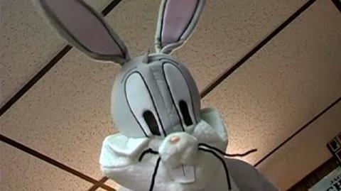 Bugs Bunny Crazy Castle - Angry Video Game Nerd - Cinemassacre