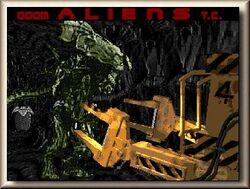 AliensTC