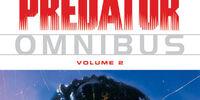 Predator Omnibus: Volume 2