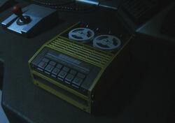 Seegson Audio Recorder