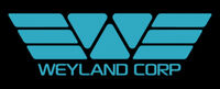 Weyland Corporation Logo