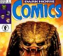 Dark Horse Comics (anthology series)