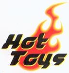 HotToysLogo