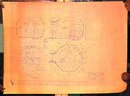 MU TH UR blueprints