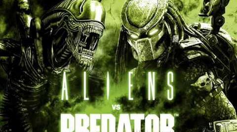 Alien vs. Predator Game Soundtrack 2010 Epic Battle Theme Predator vs. Predalien