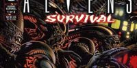 Aliens: Survival