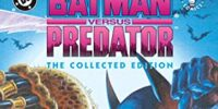 DC Comics-Dark Horse Comics: Batman vs. Predator