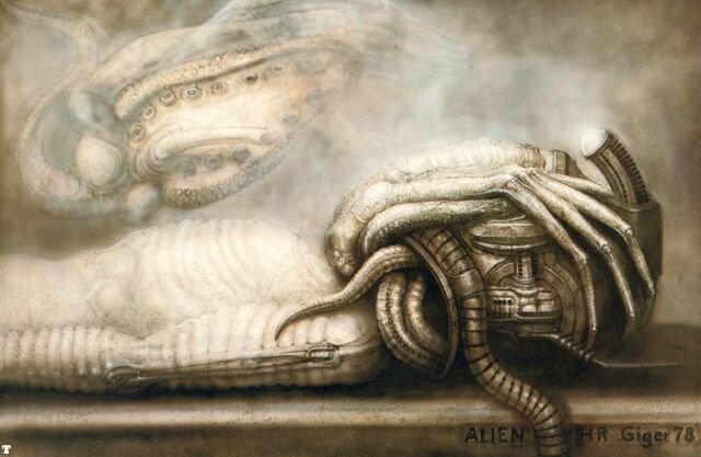 File:Hr giger facehugger III.jpg