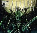 Aliens-Vampirella
