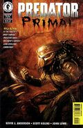 Predator Primal issue 1